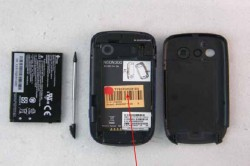 FCC Reveals HTC Touch Dual with US 3G Support, Lacks International 3G Roaming