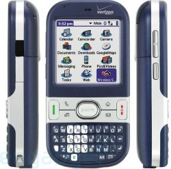 Verizon Preparing Two QChat Devices, Palm Centro (Updated)