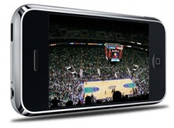 Orb Brings Live TV to iPhone
