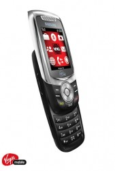 Virgin Mobile Announces New Slider Slash