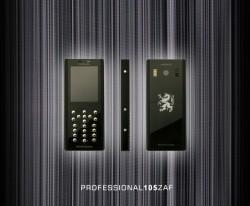 Mobiado Reveals Thinnest Luxury Phone