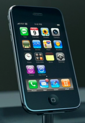 Apple WWDC: iPhone 3G, New Software, Mobile Me Announced