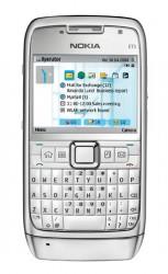 Nokia Announces the E71 and E66