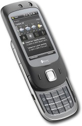 HTC Touch Dual Now Available at Best Buy