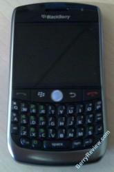 New BlackBerry Models Revealed