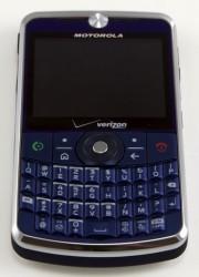 Motorola Q9 Napoleon First to Offer CDMA & Quad-band GSM