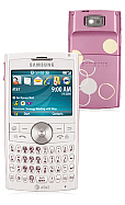 AT&T Launches New Colors for Samsung BlackJack II