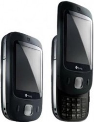 HTC Touch Dual Launched on Bell Mobility
