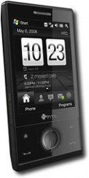 Unlocked HTC Touch Diamond 3G Now Available At Best Buy In The US
