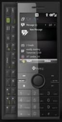 """HTC S740 """"Rose"""" Slider Gains US FCC Approval, Lacks 3G Support"""