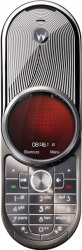 Motorola Announces AURA High-End Handset