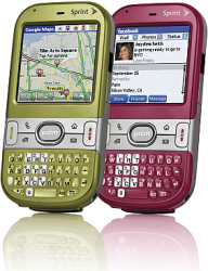 Sprint Announces Upgraded Centro Models
