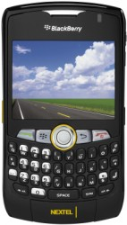 BlackBerry 8350i Pricing and Availability Information Surfaces