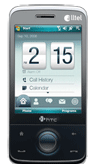 Alltel Launches Touch Pro
