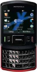Motorola QA30 for Alltel Surfaces