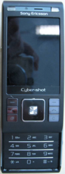 FCC Approves Sony Ericsson C905a