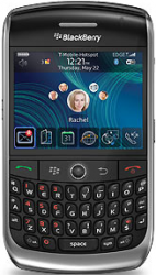 T-Mobile Opens BlackBerry Curve 8900 Product Page