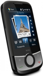 HTC Announces New Touch Cruise with Footprints Geotagging Software