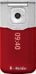 Nokia 7510 Supernova for T-Mobile Revealed