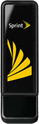 Sprint Launches Sierra Wireless 598U USB Modem