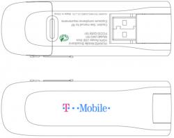 FCC Reveals New T-Mobile 3G USB Modem