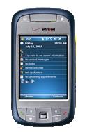 HTC's Verizon XV6800 Gets Second, More Minor Firmware Update