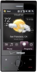 Verizon Officially Announces HTC Touch Diamond