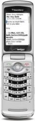 Verizon Announces BlackBerry Pearl Flip 8230