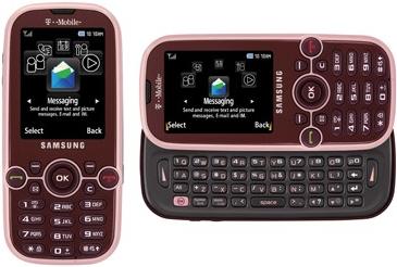 Samsung Gravity 2