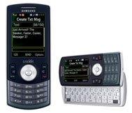 Cricket Samsung Messager II