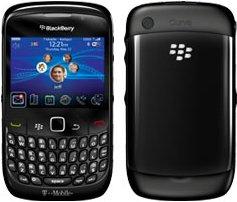 T-Mobile BlackBerry Curve 8520