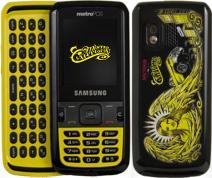 Mister Cartoon Samsung Messager r450