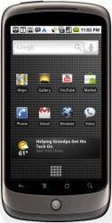 Google Halves Termination Fee for Nexus One Returns to $150