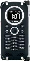 Verizon Launches Casio C741 Brigade Rugged Messaging Device