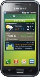 CTIA: Samsung Announces Galaxy S Android Smartphone