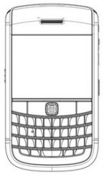 FCC Approves RIM BlackBerry Bold 9650
