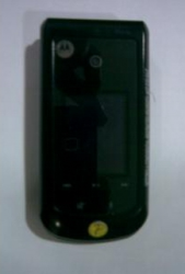 Motorola WX415 Heartland and i897 Amphora Surface