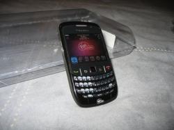 Best Buy Selling Virgin Mobile BlackBerry Curve Early
