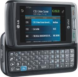 AT&T Announces LG Vu Plus for June 6th