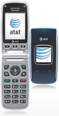 AT&T Launches Pantech Breeze II