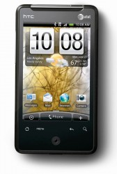 AT&T Announces HTC Aria for June 20th