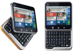 Motorola Announces Flipout