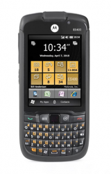 Sprint Launching Motorola ES400 Rugged Windows Mobile Device