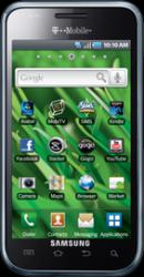 T-Mobile Confirms Samsung Galaxy S as Samsung Vibrant