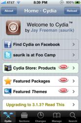 New Spirit Jailbreak for iPhone 4 Being Released Soon