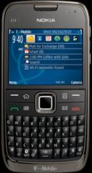 T-Mobile Launches Nokia E73 Mode