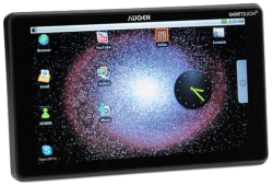 Augen's 7 Inch Android 2.1 Tablet, And How to Actually Reserve One
