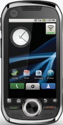 Sprint Officially Announces Motorola i1 for July 25th