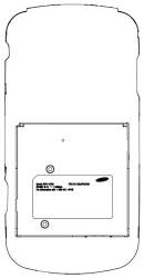 Samsung Epic 4G Approved by FCC