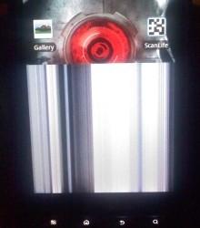 Verizon and Motorola Confirm Droid X Display Issues